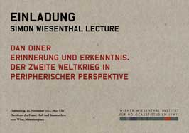 141105 Einladung Lecture 36 Diner WEB